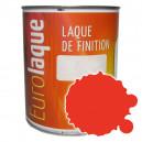 Peinture orange MATROT 3173