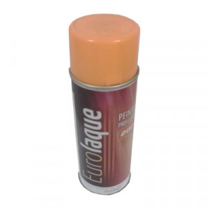 Peinture orange fluo 3098