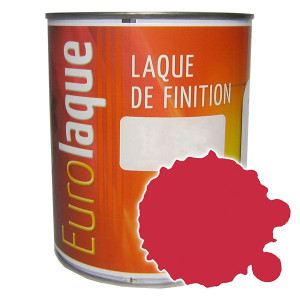 Peinture rouge MASSEY FERGUSON 5029