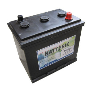 Batterie 6V 140Ah 720A