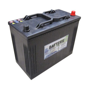 Batterie 12V 125Ah 750A