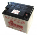 Batterie motoculture 12N24.3A +D