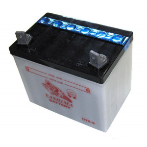 Batterie motoculture +D