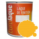 Peinture jaune 1 kg standard 3001