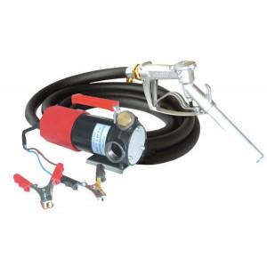 Pompe à gasoil 60L/Min (kit bat 24V - 60L)