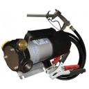 Pompe à gasoil 70L/Min (kit bat 12V-70L)