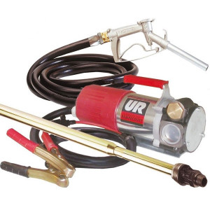 Pompe à gasoil 80L/Min (kit bat 24V-80L)