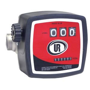 "Compteur gasoil méca 20 à 80 L / MN F / F 1"""