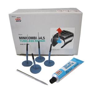 Nécessaire d'atelier minicombi A4.5