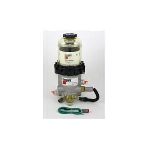Logement de filtre à gasoil Fleetguard FH23622M