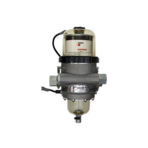 Logement de filtre à gasoil Fleetguard FH23904