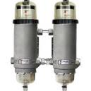 Logement de filtre à gasoil Fleetguard FH23919