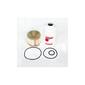 Kit de filtres à gasoil Fleetguard FK48004