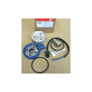 Kit de filtres à gasoil Fleetguard FK48008