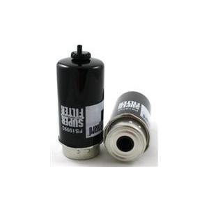 Filtre séparateur eau / gasoil Fleetguard FS19993