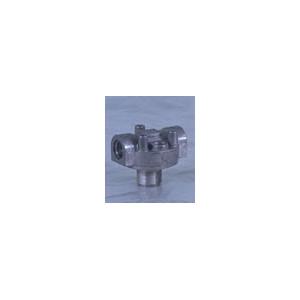 Tête de filtre hydraulique Fleetguard HH6936