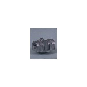 Tête de filtre hydraulique Fleetguard HH6943