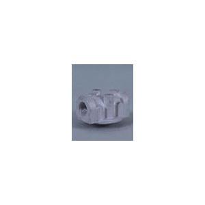 Tête de filtre hydraulique Fleetguard HH6944