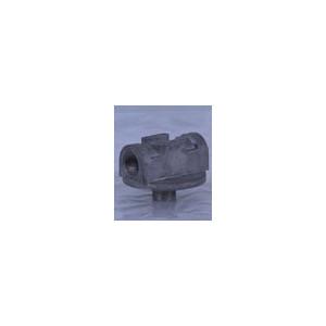 Tête de filtre hydraulique Fleetguard HH6963