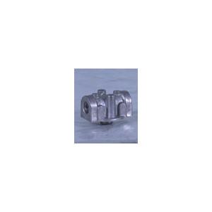 Tête de filtre hydraulique Fleetguard HH6981