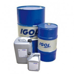 Huile hydraulique Igol TICMA FLUID TO4