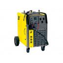 Poste à souder ESAB ORIGO MIG C420 Pro 4WD 420A 400V