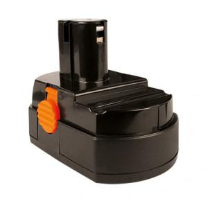 Batterie de pompe à graisse électrique