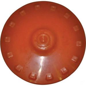 Disque de terrage plastique terre normale AMAZONE Ref 967586
