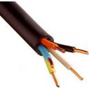 Câble R2V 5 x 4 mm²
