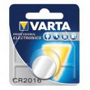 Pile 3V VARTA CR2016