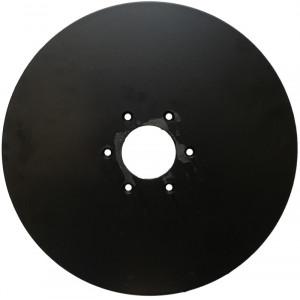 """Disque de semis SEMEATO 16"""" 410 x 5 mm Ref 25070058"""