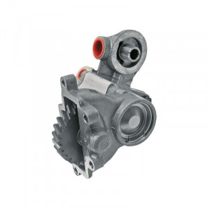 Pompe hydraulique CASE IH MC CORMICK VOLVO Ref 83900640, 83928509, 83996272, D4NN600B, E1NN600AA, E1NN600AB,