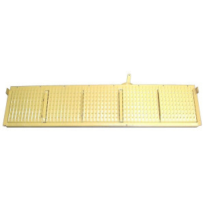 Extension de grille CZ/3 FENDT  LAVERDA  MASSEY FERGUSON 440x1293 mm