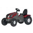 Tracteur Valtra rollyFarmtrac