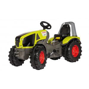 Tracteur Claas Axion 940 rollyX-Trac Premium