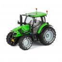 Tracteur DEUTZ 6140 TTV