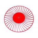 Soleil 39 barreaux diamètre 1100 MOREAU ORIGINE