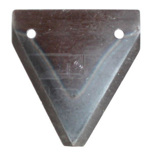 Section DIN80 lisse