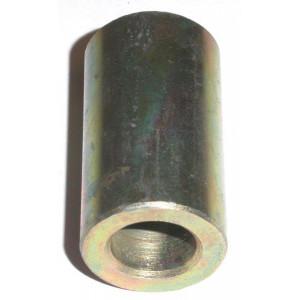 Axe articulation de rabatteur Ref 80436353 NEW HOLLAND ORIGINE