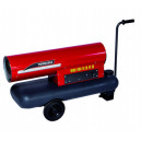 Générateur mobile fioul Thermobile TA22