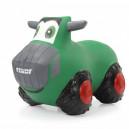 tracteur FENDT rebondissant