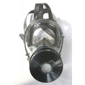Masque panoramique pour filtres A2 B2 P3