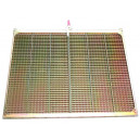 Extension de grille GR/E DANIA MASSEY FERGUSON 500x1360 mm