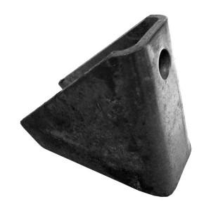 Couteau de broyeur sous bec AG 1904/1901 ex 1104