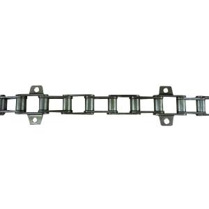 Chaine de convoyeur MB N° 16/6 98 pas la chaine