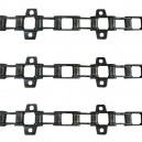 Jeu de 3 chaînes de convoyeur N°11 NH tx 30-36 (26bar)