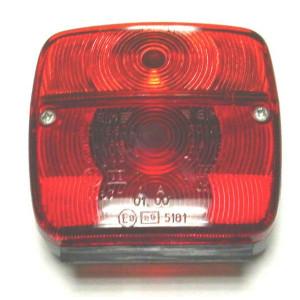 Feu Starlux 2705 avec éclaireur arrière