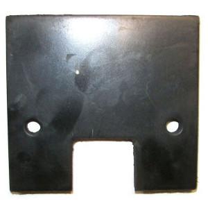 Palette de chaîne élévatrice 120 x 110 - EA : 100