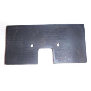 Palette de chaîne élévatrice 175 x 87 - EA : 60