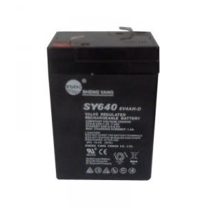 Batterie de rechange pour torche halogène